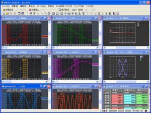 波形データロガー